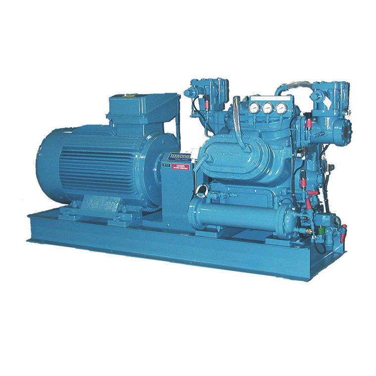 Reciprocating-Compressor