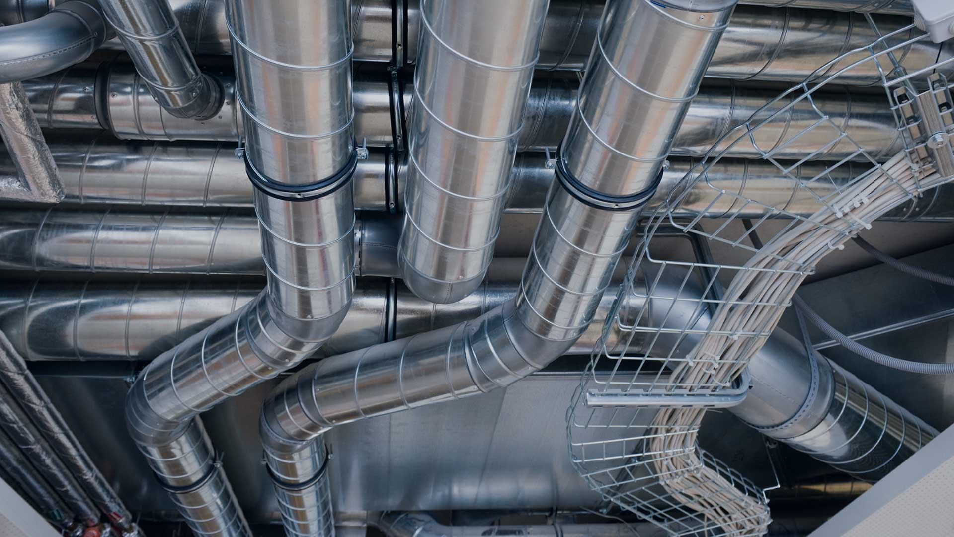 HVAC contractors in dubai